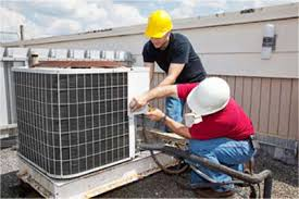Heating & Air Conditioning Repair Redondo Beach